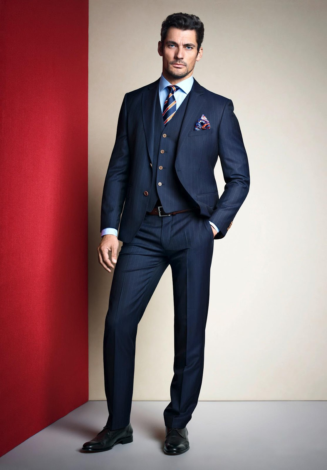 Why no love for the three piece suit? | Page 18 | Styleforum