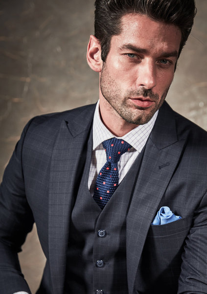 iTailor Custom Suits & Shirts Online - Official Affiliate