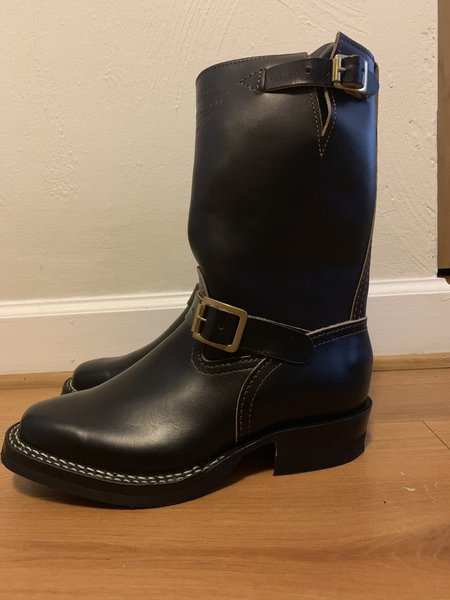 eed4bb46e91 Wesco Boots!   Page 4   Styleforum