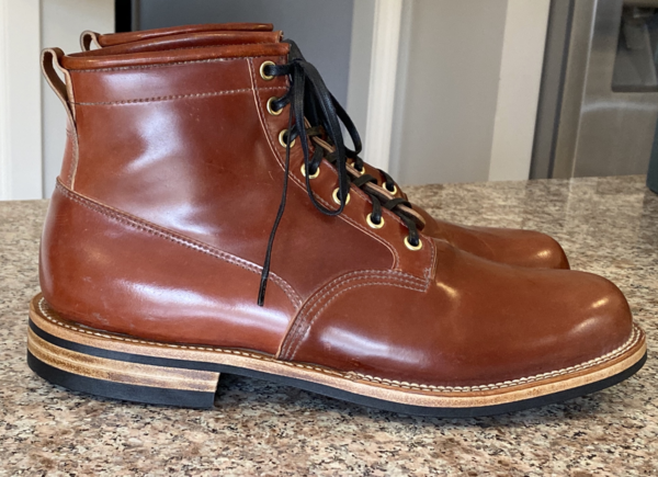 Service Boot 2030 Vibram 2060 Crust CXL | Boots