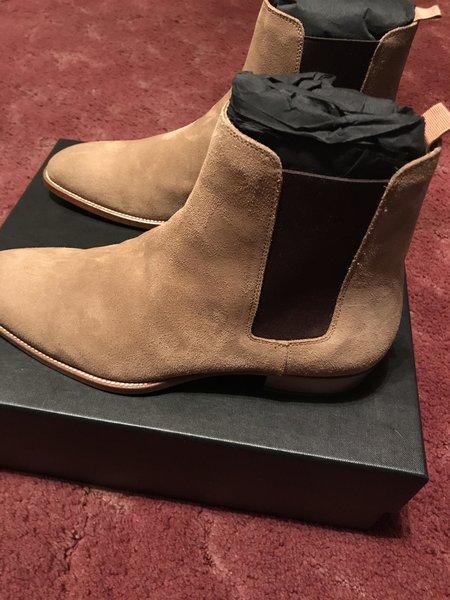 f00f704389f Saint Laurent Paris Wyatt 30 Chelsea Boots (Size 43) (New Sigaro ...