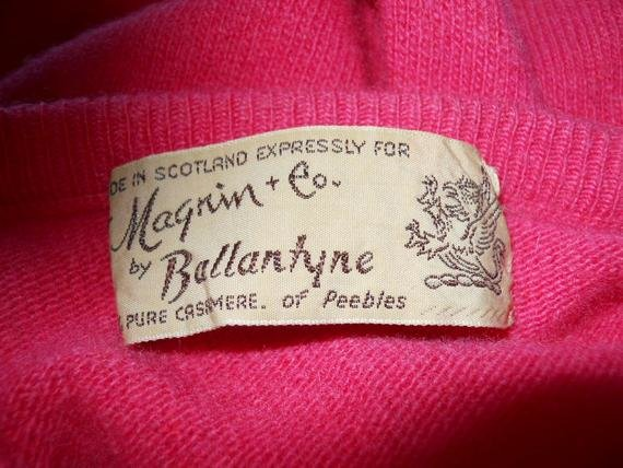 Ballantyne 1950's magnin and Co label.jpg