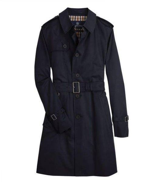 brand new the best attitude on sale Aquascutum Trench Size 38R | Styleforum