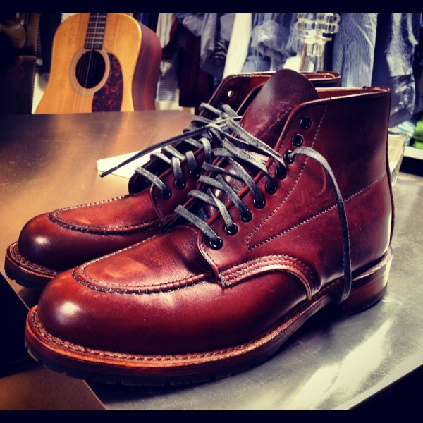 Red Wing 9030 Similar To Indy S Size 8 5 Practically