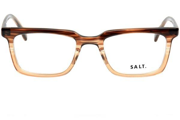 SOLD>>> SALT Optics \'Clay\' - Acetate/Titanium eyeglass frames ...