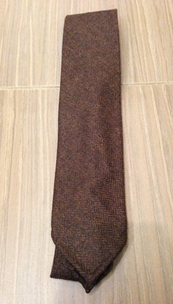 wholesale dealer 60b9b dd63e Cappelli and Isaia wool/cashmere ties | Styleforum