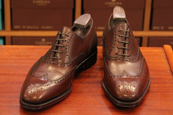 Dress Shoes For Rain Styleforum
