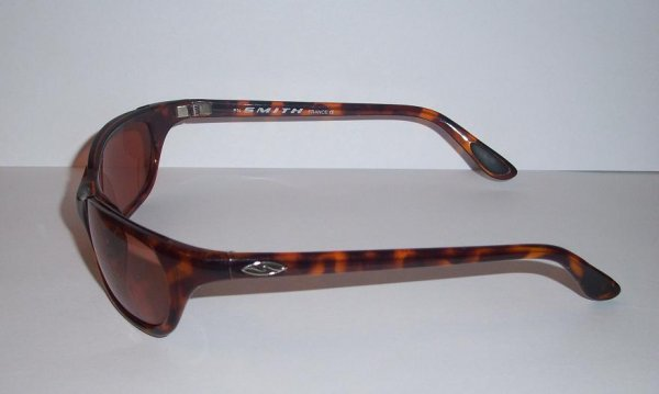 8891aa4500c44 Smith Optics Toaster Tortoise Brown Slider Sunglasses with Brown ...