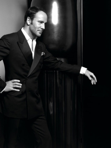 TOM FORD GUCCI DOUBLE BREASTED SUIT | Styleforum
