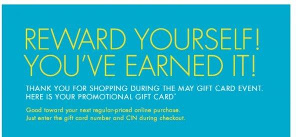 Neiman Marcus / Bergdorf Gift Card | Styleforum