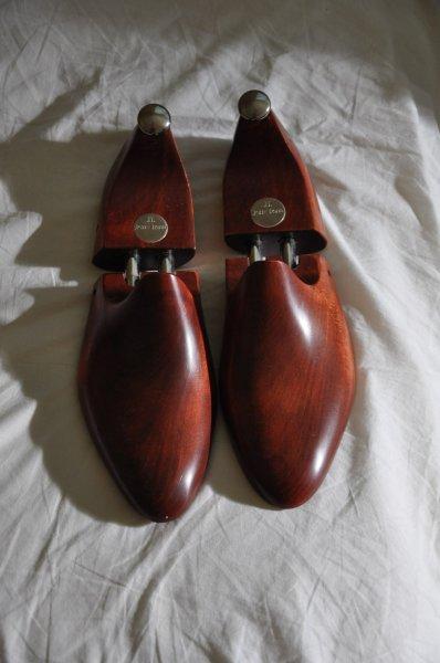 john lobb shoe tree