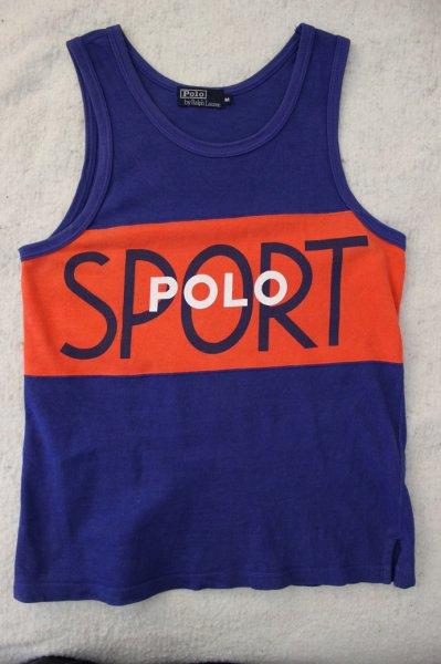 Lauren EraStyleforum Polo Shirt Spellout Sport FsVintage Ralph 1992 QdCsxtBrh