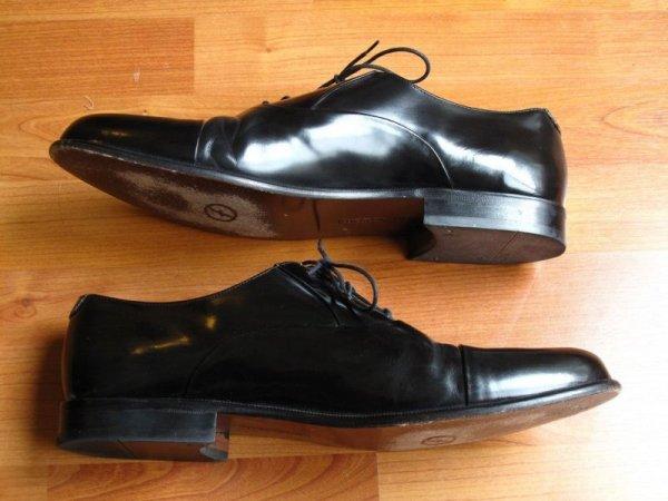 Florsheim patent leather - 12D | Styleforum