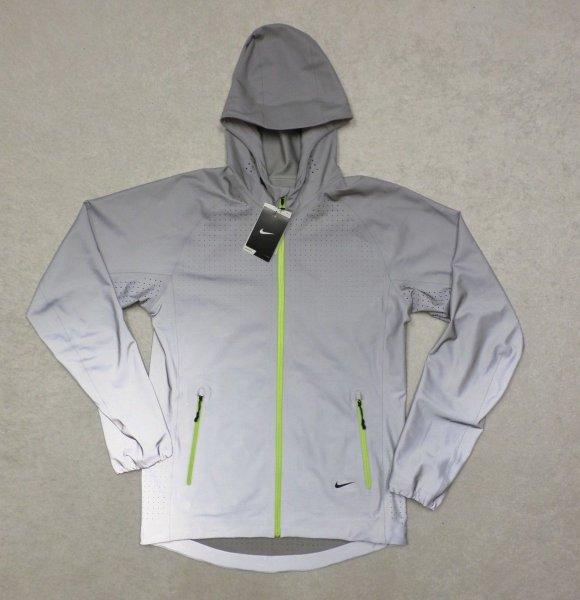 35b1af7d3693 NWT Nike Allover Flash 3M Reflective Jackets - Medium