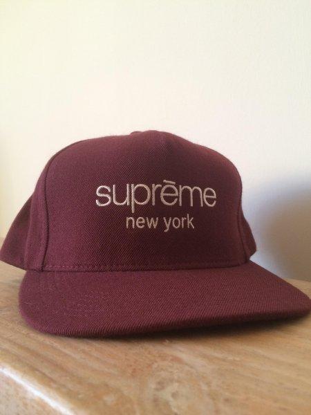 c3b79f17540 ... france hat fw16 purple supreme snapbacks subhumans ceec7 6d494