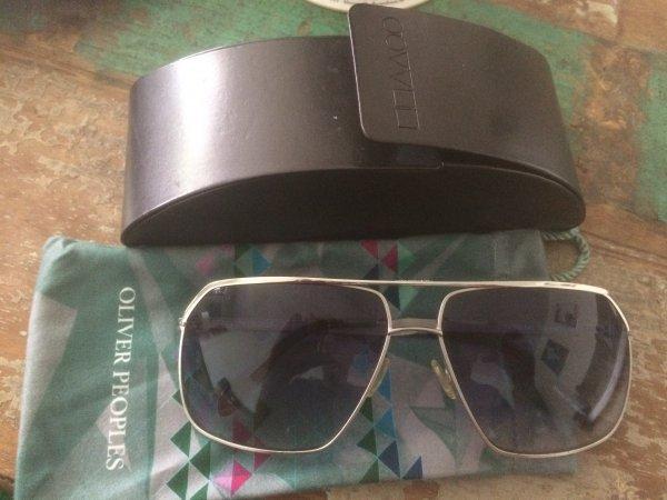 75127f8b13 Oliver Peoples Connolly Sunglasses  Unused
