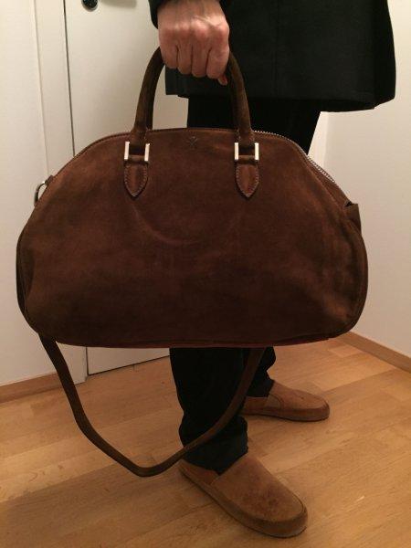 Sutor Mantelassi 24hr bag | Styleforum