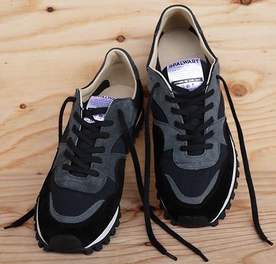 Spalwart & Marathon Trail Sneakers de64I0yN