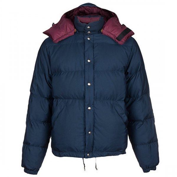 Illustrated Example X Crescent Down Works Down Jacket Styleforum