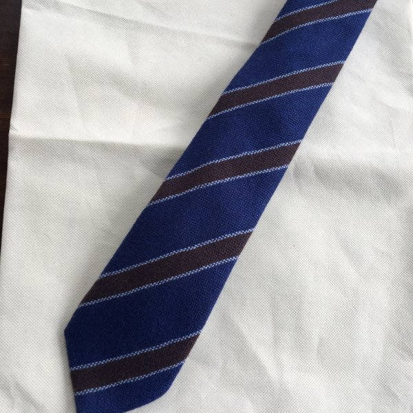 Ties On Sale, Skyblue, linen, 2017, one size Belvest