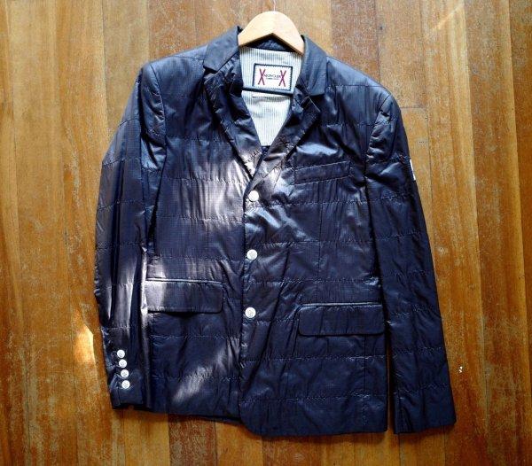 7c718f7f16 Moncler Gamme Bleu Padded Blazer   Styleforum