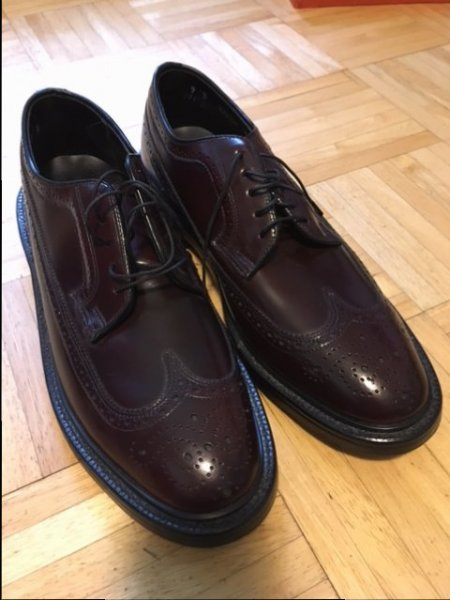 florsheim shoes stores carrying mark