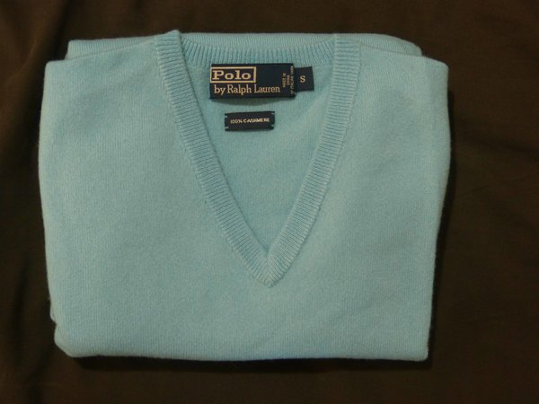 PRL Blue v-neck sweater.jpg
