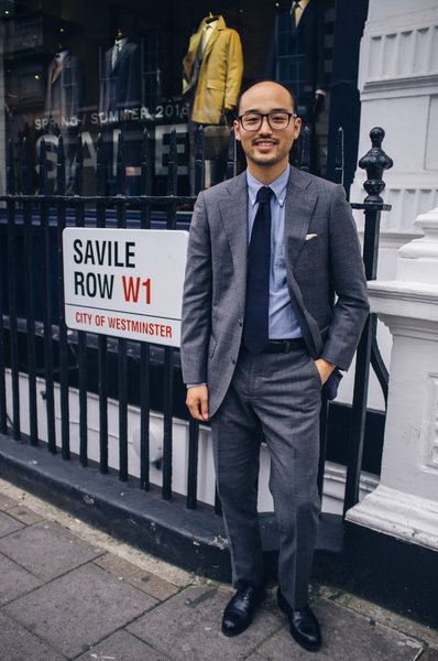 Suitsupply - Official Affiliate Thread | Page 20 | Styleforum