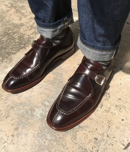 1e13c21bf70 The Official Alden Thread for 2018 - Share Reviews, Sizing, Advice ...