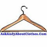 AskAndyAboutClothes