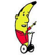 Mr. Bananagrabber