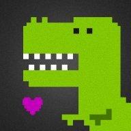 Pixelsaurus