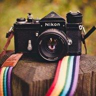 iMoCameraStrap