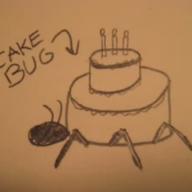 cakebug