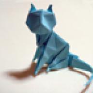 Papperskatt