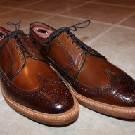 GOP Shoe Guy