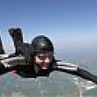 Skydiver Nick