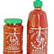 HOT Sriracha