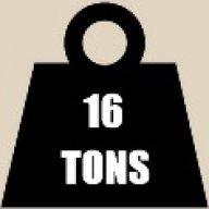 16-Ton