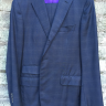 ***SOLD*** AMAZING EPAULET SUIT - 40/33