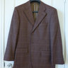 NWOT SCABAL WINDOWPANE SC 38-40R