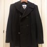 STERLINGWEAR PEA COAT 40R