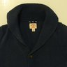 NWOT BROOKS BROTHERS SHAWL NECK CARDIGAN