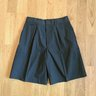 NWT Lemaire SS17 Long Shorts in Lichen size 48