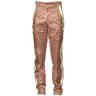 SOLD❗️BOTTEGA VENETA Tapered Panel Silk Pants Side Band IT48/32