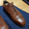 Closet cleaning Used Trickers REGENT/KENSINGTON UK 6.5