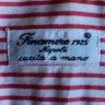 SOLD Finamore 1925 cucita a mano striped shirt – Size IT 42 (US 16.5)