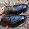 Edward Green Dover / Perth Size 8E UK, 8.5 US 202 last
