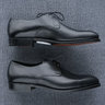 Edward Green Farringdon - black - UK 7 / US 7.5 - last E82