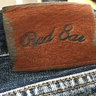 Paul Smith Red Ear Selvage Denim Size 29